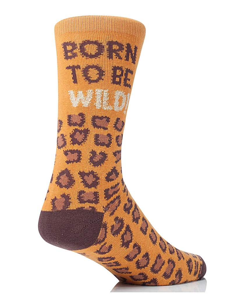 Stockists of 1 Pair Dare To Wear Born To Be Wild