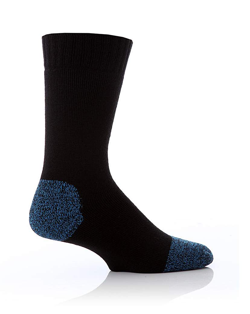 Stockists of 1 Pair Workforce Boot Socks