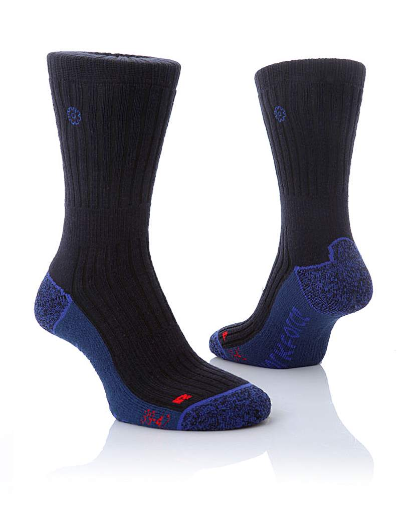 Stockists of 1 Pair Workforce Construction Socks