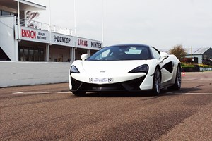 Stockists of 150 MPH Runway Supercar Driving Experience