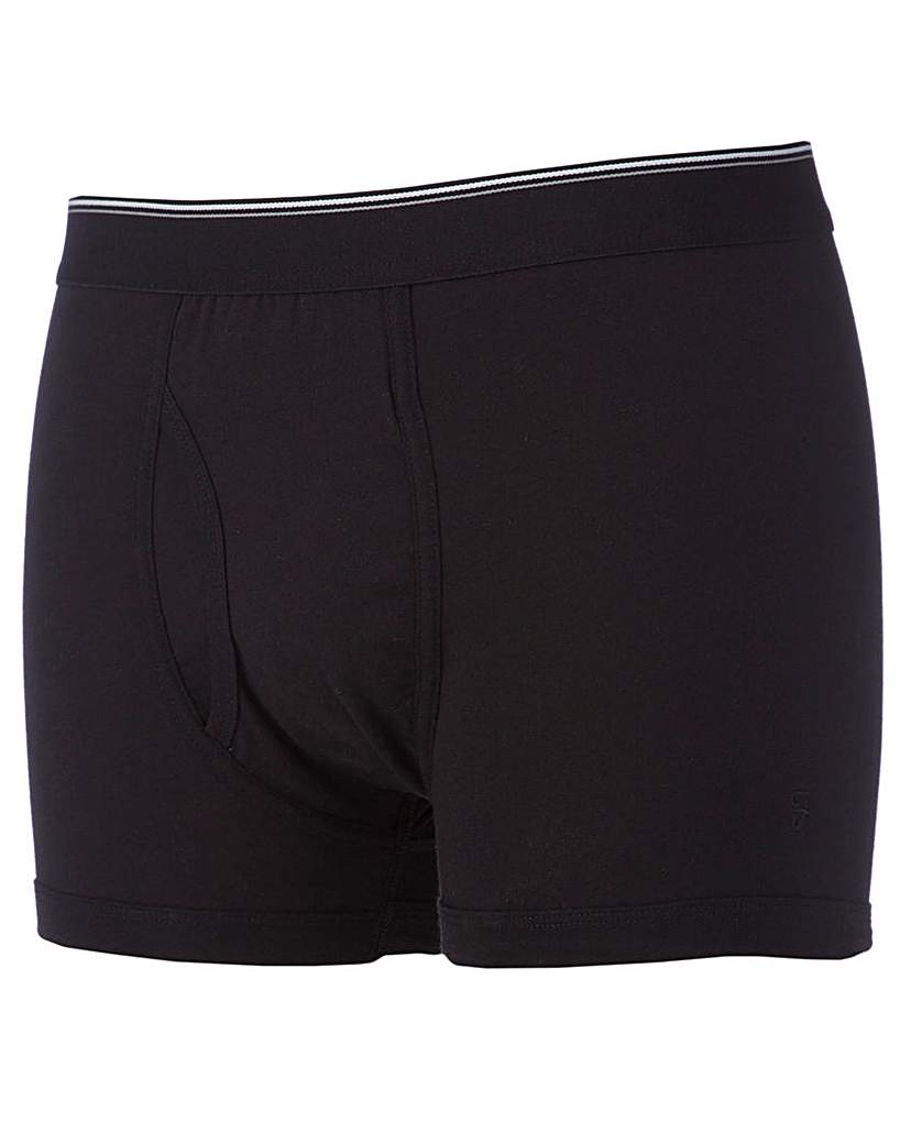 Stockists of 2 Pack Farah Keyhole Trunk