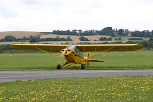 Stockists of 20 Minute Introductory Piper Cub Flying Experience