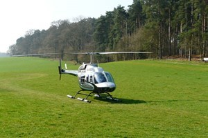 Stockists of 25-35 Minute Extended Helicopter Flight for Two Special Offer