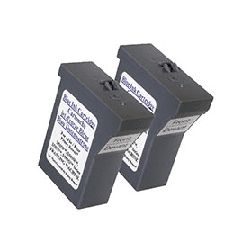 Bargain 797 0 (K780001, K780002) Compatible Blue Ink Cartridge ** TWIN PACK DEAL ** Stockists
