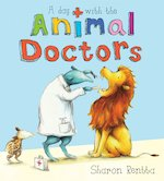 Bargain A Day with the Animal Doctors Stockists