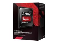 Bargain AMD A8 series A8 7650K / 3.3 GHz processor Stockists