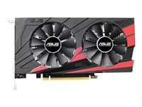 Bargain ASUS EX GTX1050 2G graphics card   NVIDIA GeForce GTX 1050   2 GB Stockists