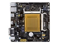 Bargain ASUS J1900I C   motherboard   mini ITX   Intel Celeron J1900 Stockists
