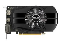 Bargain ASUS PH GTX1050 2G graphics card   NVIDIA GeForce GTX 1050   2 GB Stockists