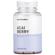 Stockists of Acai Berry, 90 Capsules