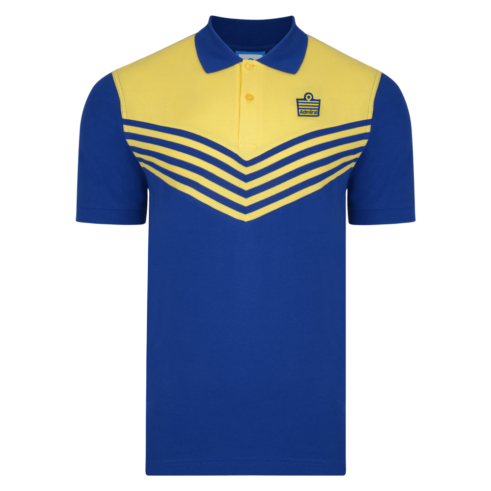 Best Admiral 1976 Royal Club Polo Stockists