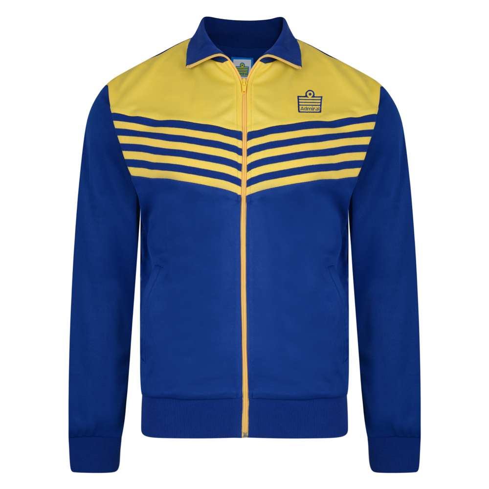 Best Admiral 1976 Royal Club Track Jacket Stockists