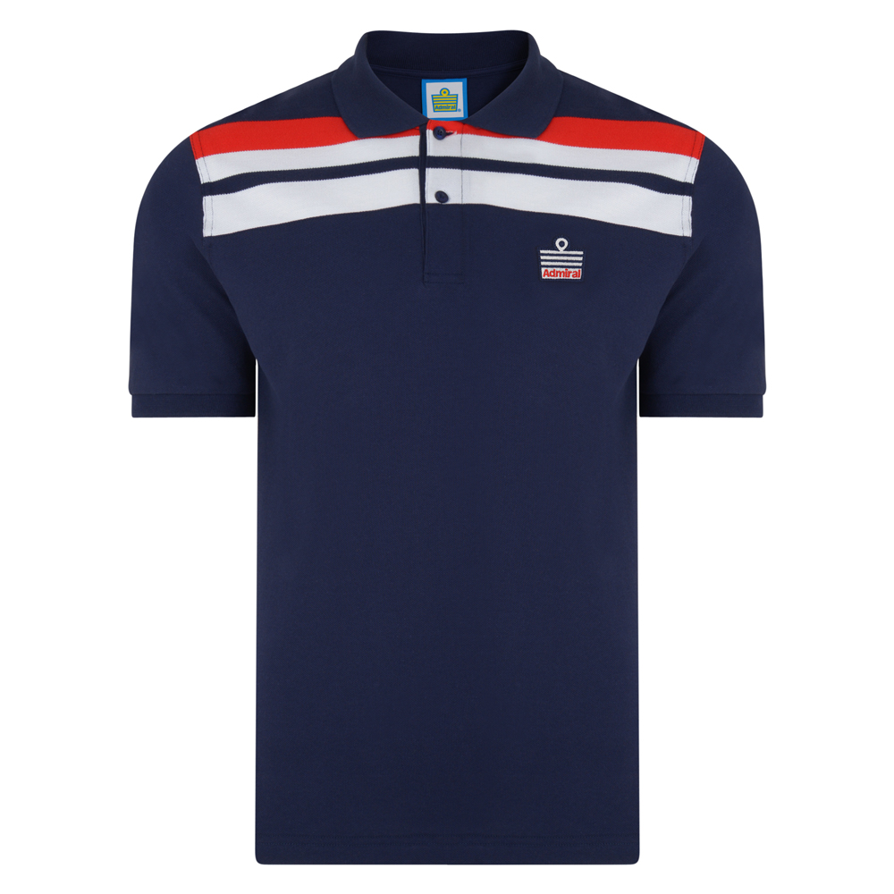 Best Admiral 1982 Navy England Polo Stockists