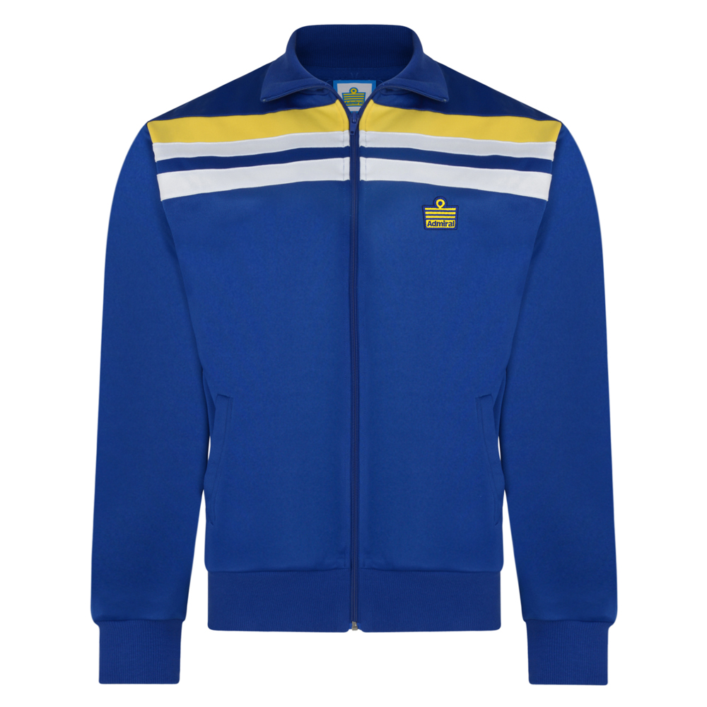 Best Admiral 1982 Royal Club Track Jacket Stockists