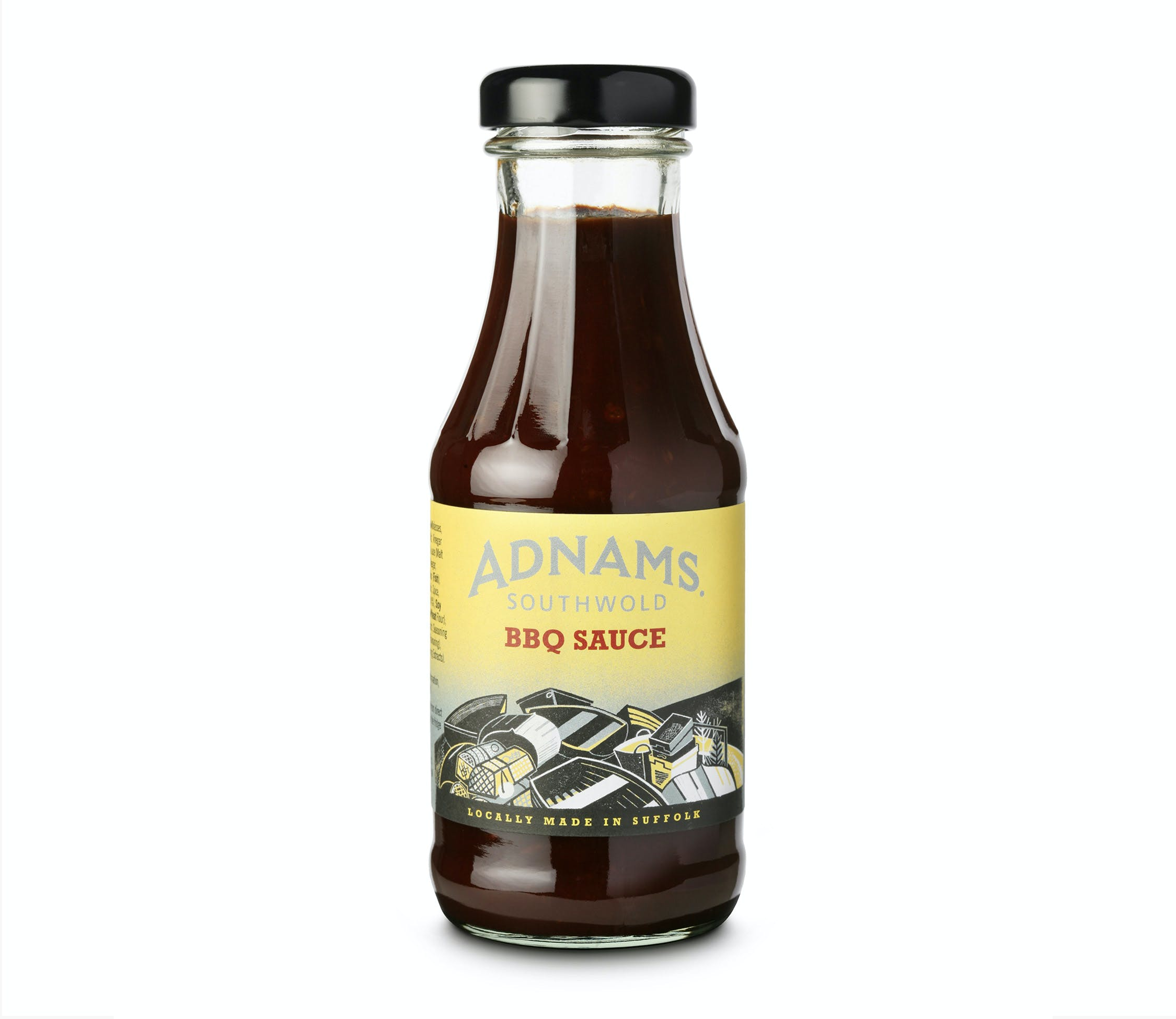 Stockists of Adnams BBQ Sauce