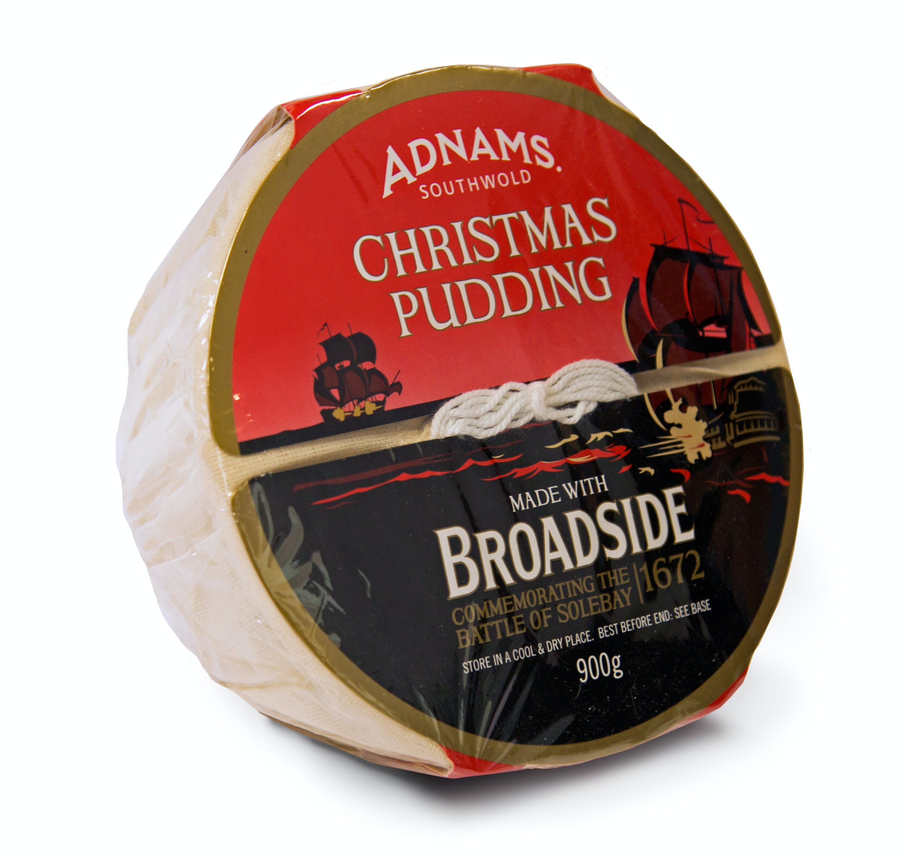 Stockists of Adnams Spirit of Broadside Marmalade