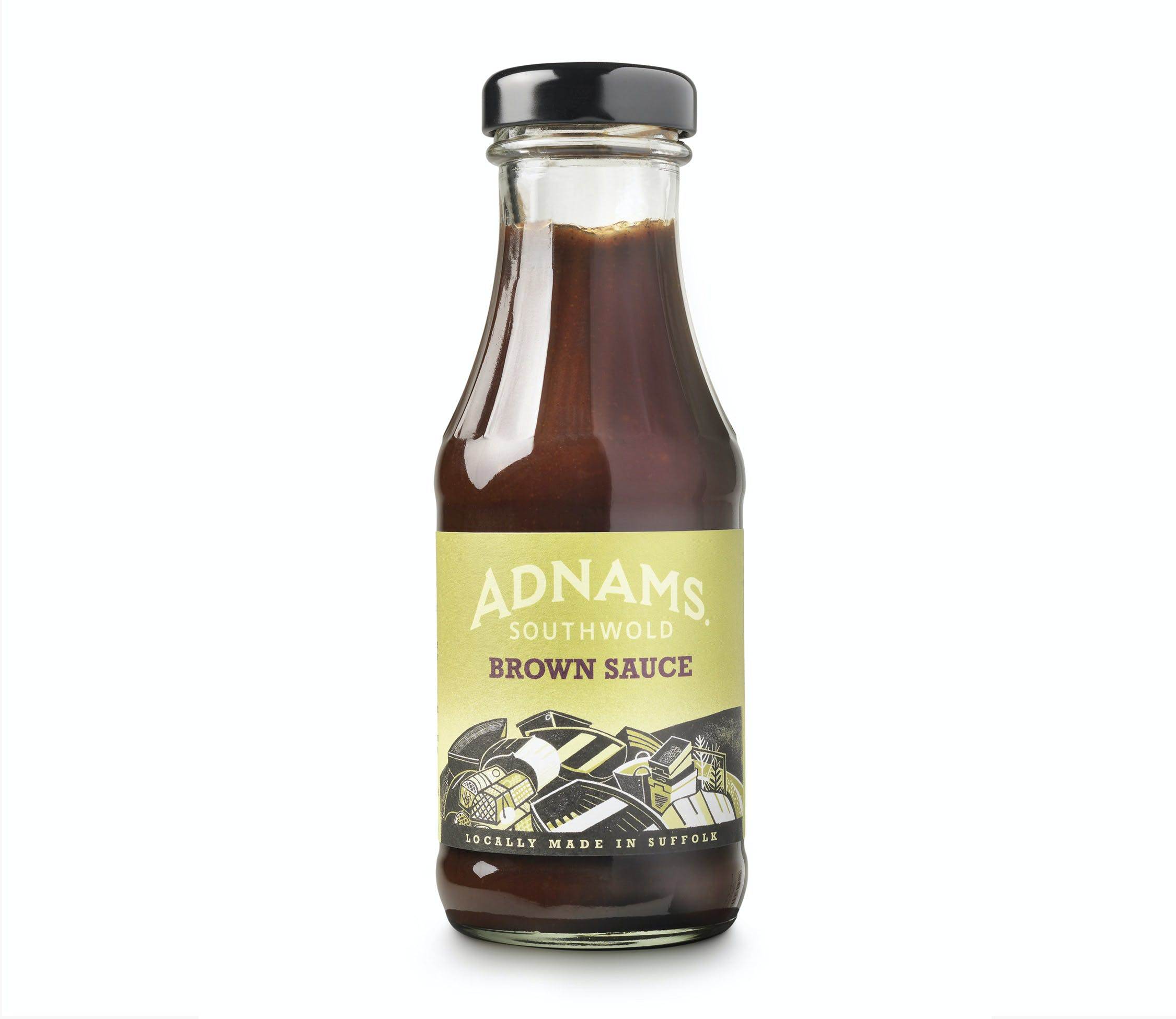 Best Adnams Brown Sauce Stockists