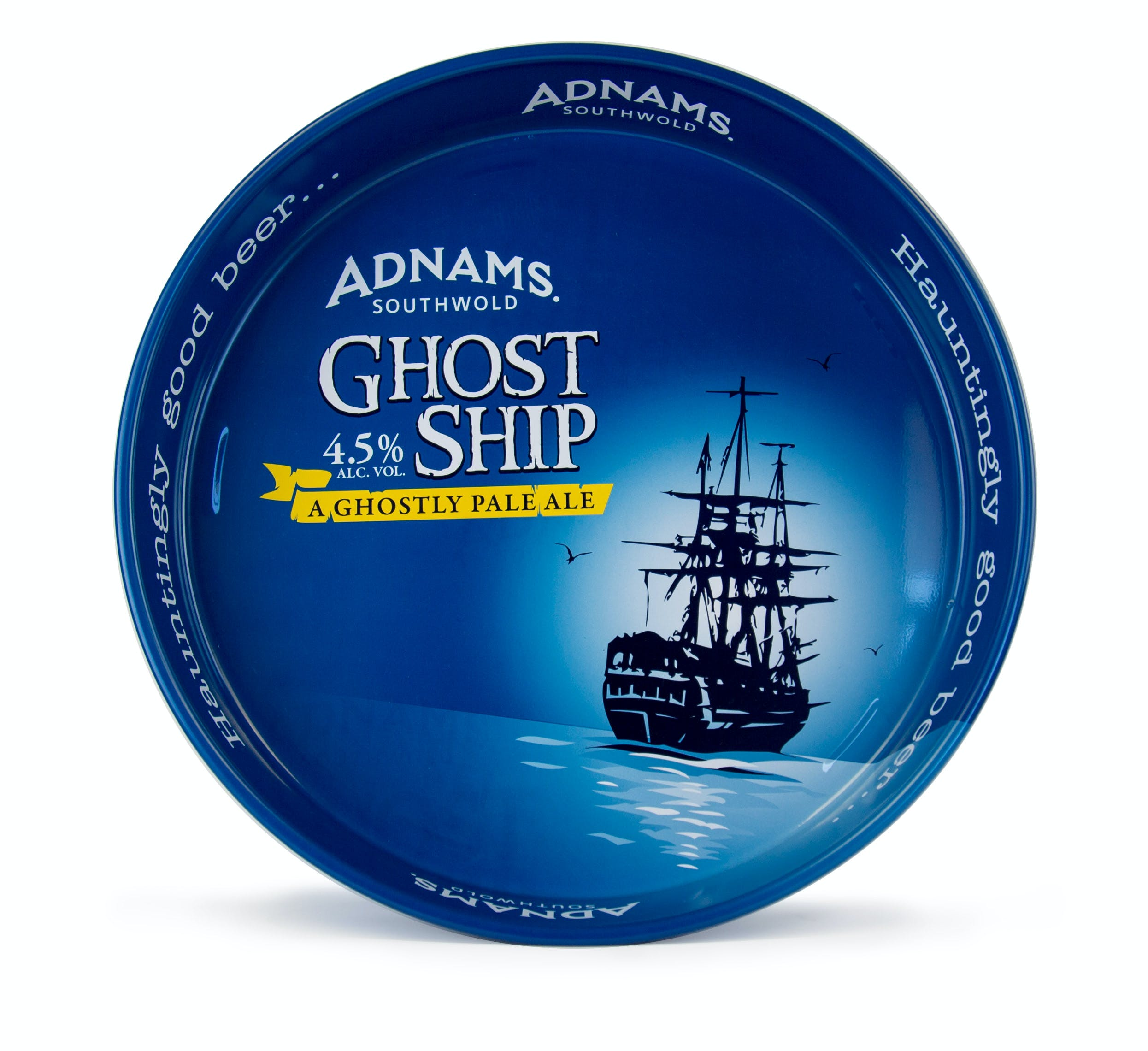 Best Adnams Ghost Ship Drinks Tray Stockists