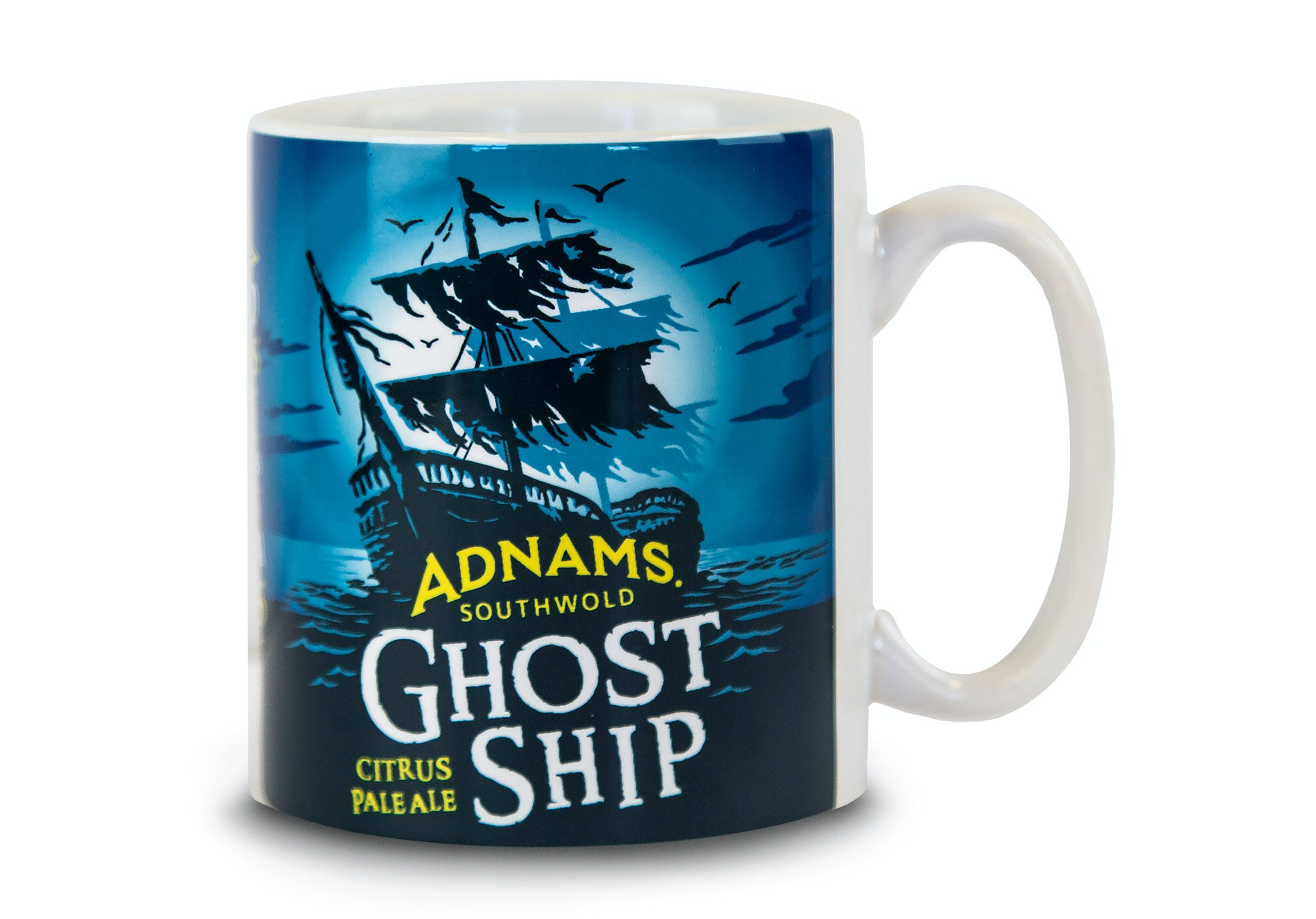 Best Adnams Ghost Ship Mug, box of six Stockists