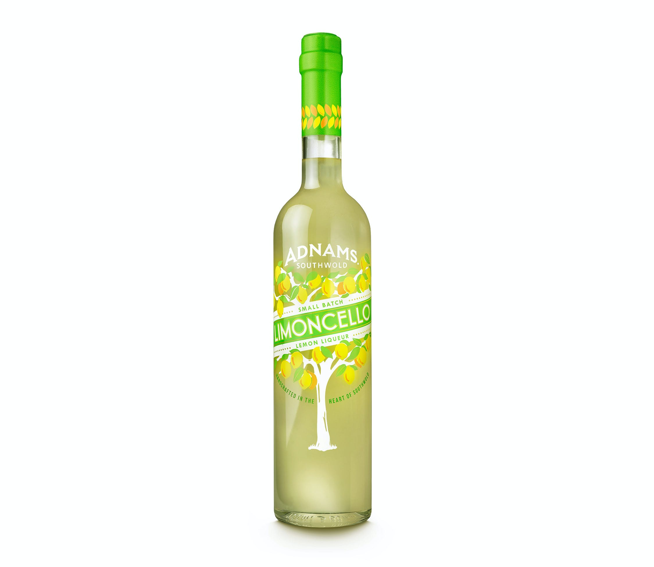 Best Adnams Limoncello Stockists