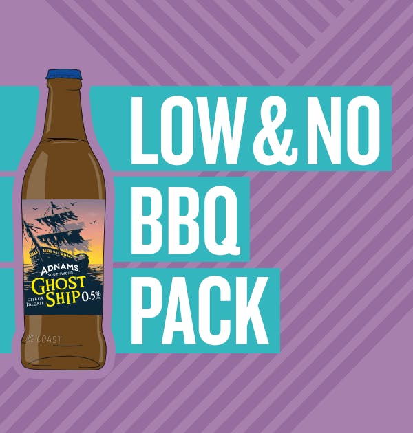 Best Adnams Low & No Alcohol BBQ Pack Stockists