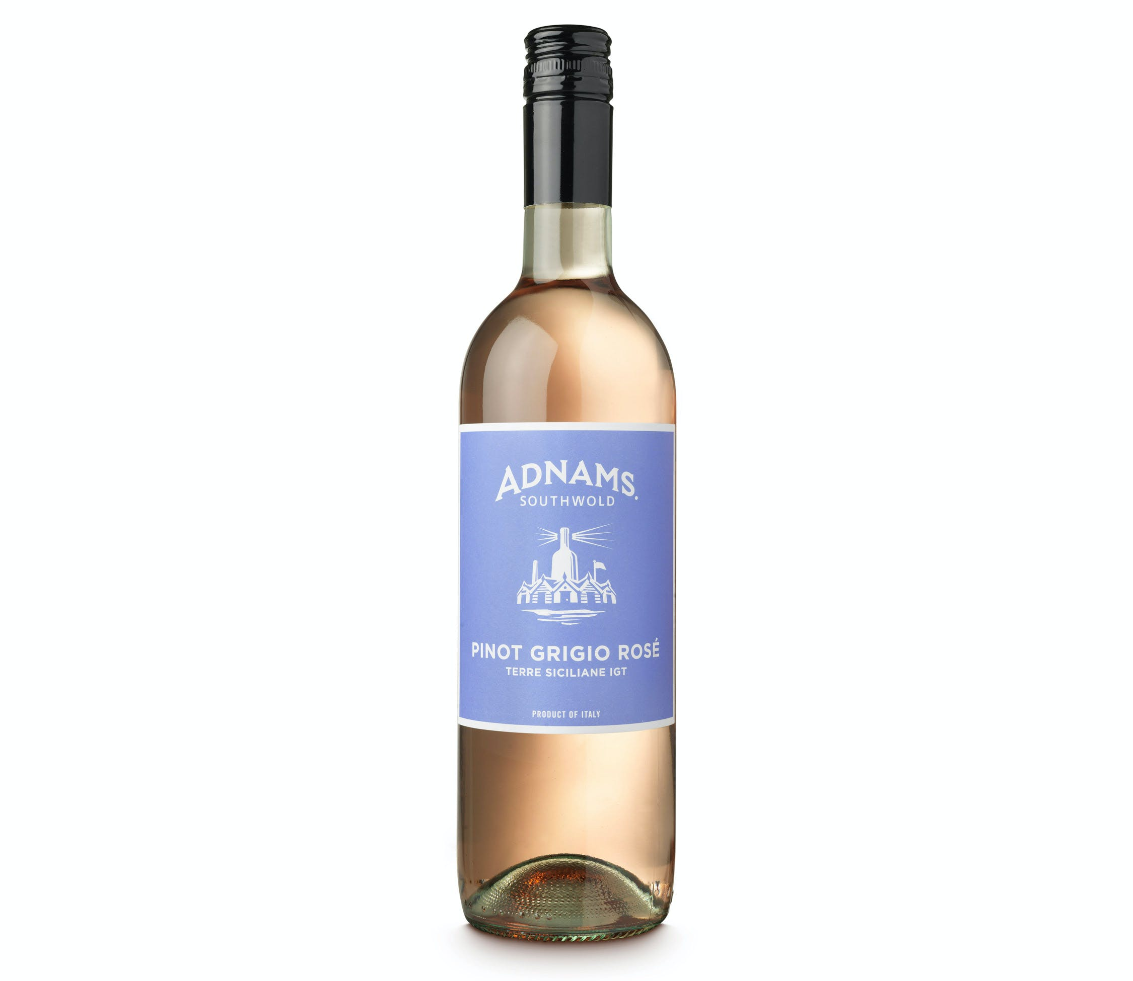 Best Adnams Pinot Grigio Blush, Terre Siciliane Stockists