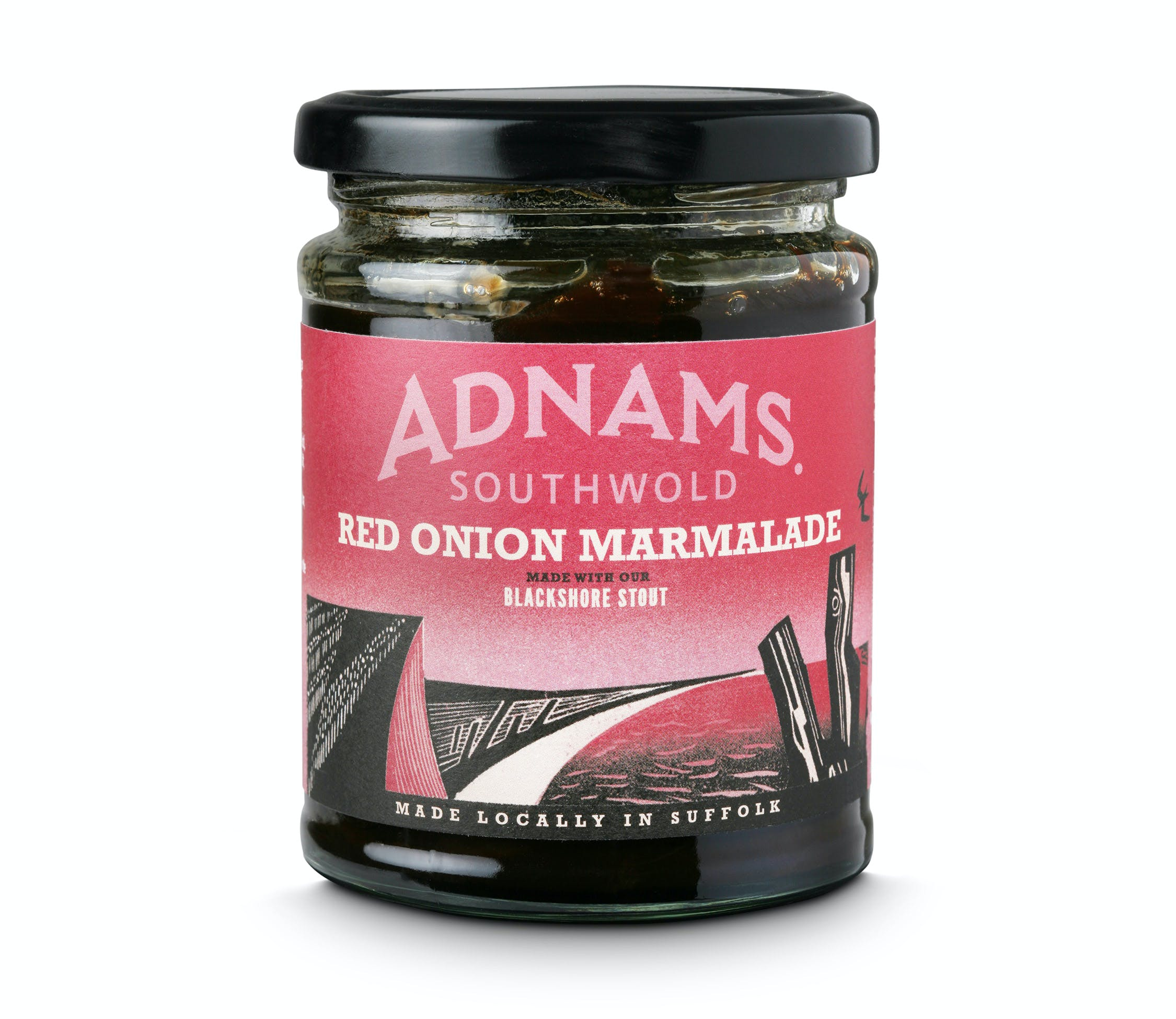 Stockists of Adnams Red Onion Marmalade