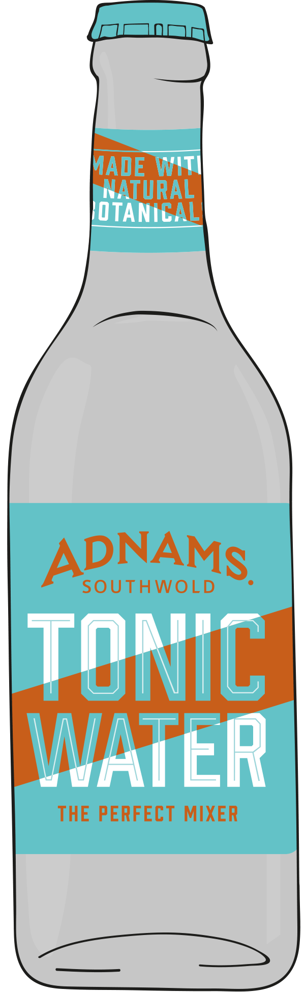 Best Adnams Tonic Water Stockists
