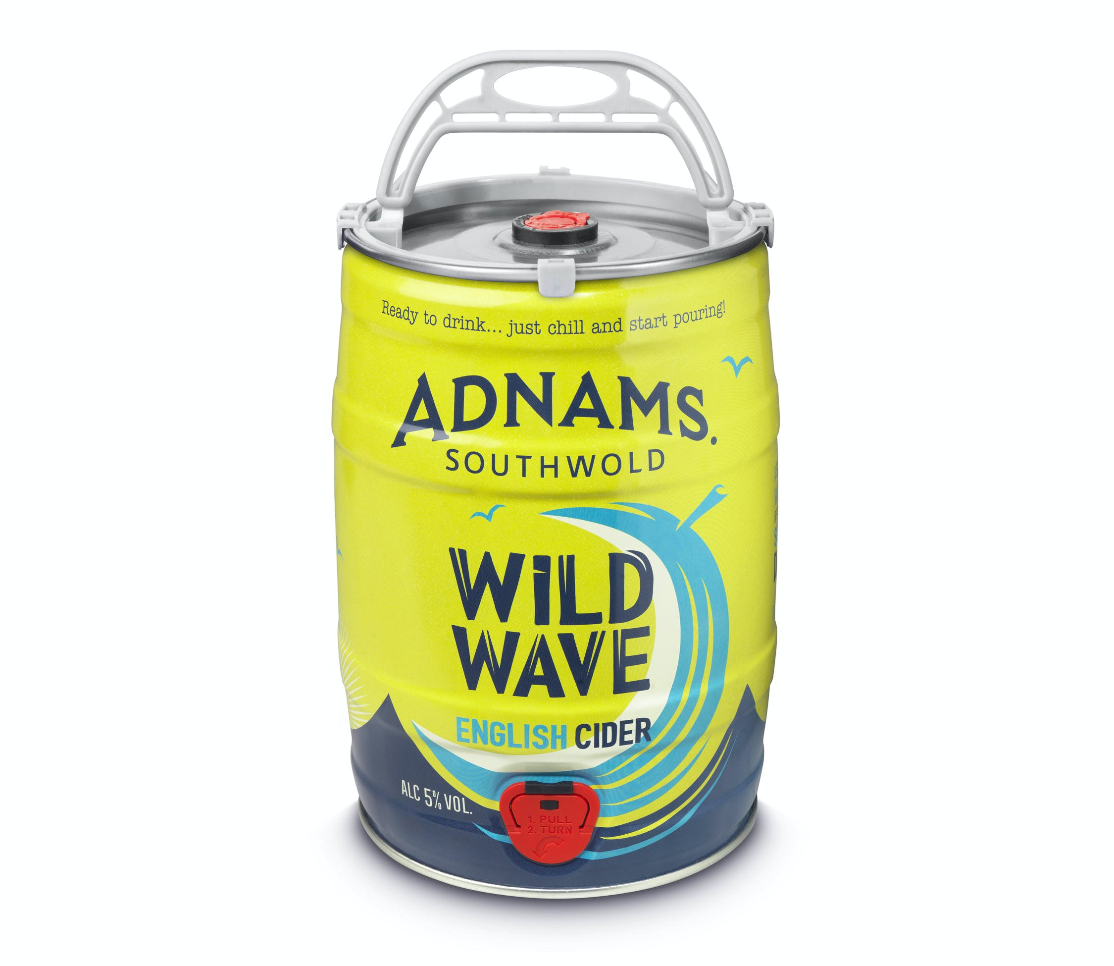 Best Adnams Wild Wave English Cider Stockists
