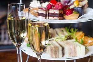 Bargain Afternoon Tea for Two at Ballathie House Hotel Stockists