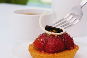 Bargain Afternoon Tea for Two at Brook Whipper Inn Hotel Stockists
