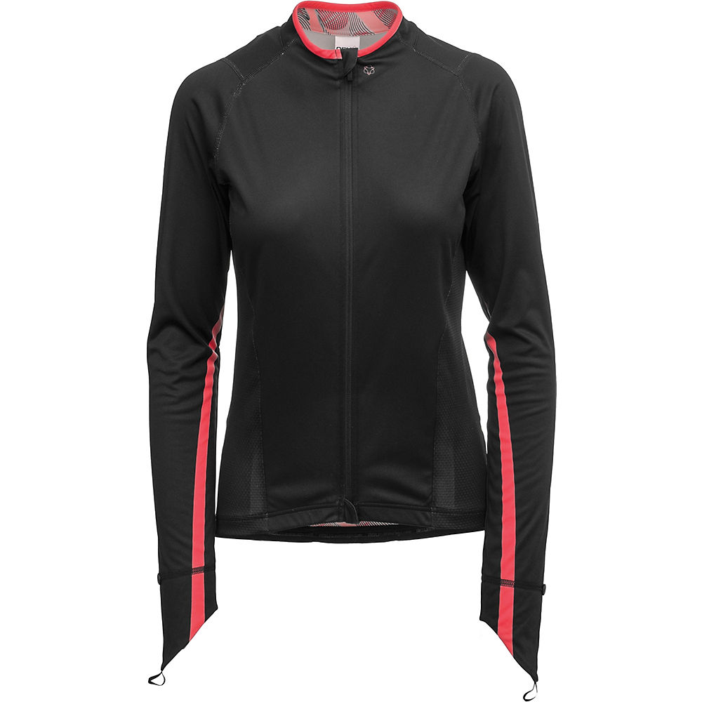Bargain Agu Womens Long Sleeve Control Jersey SS17 Stockists