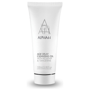 Bargain Alpha-H Age Delay Cleansing Oil (100ml) Stockists