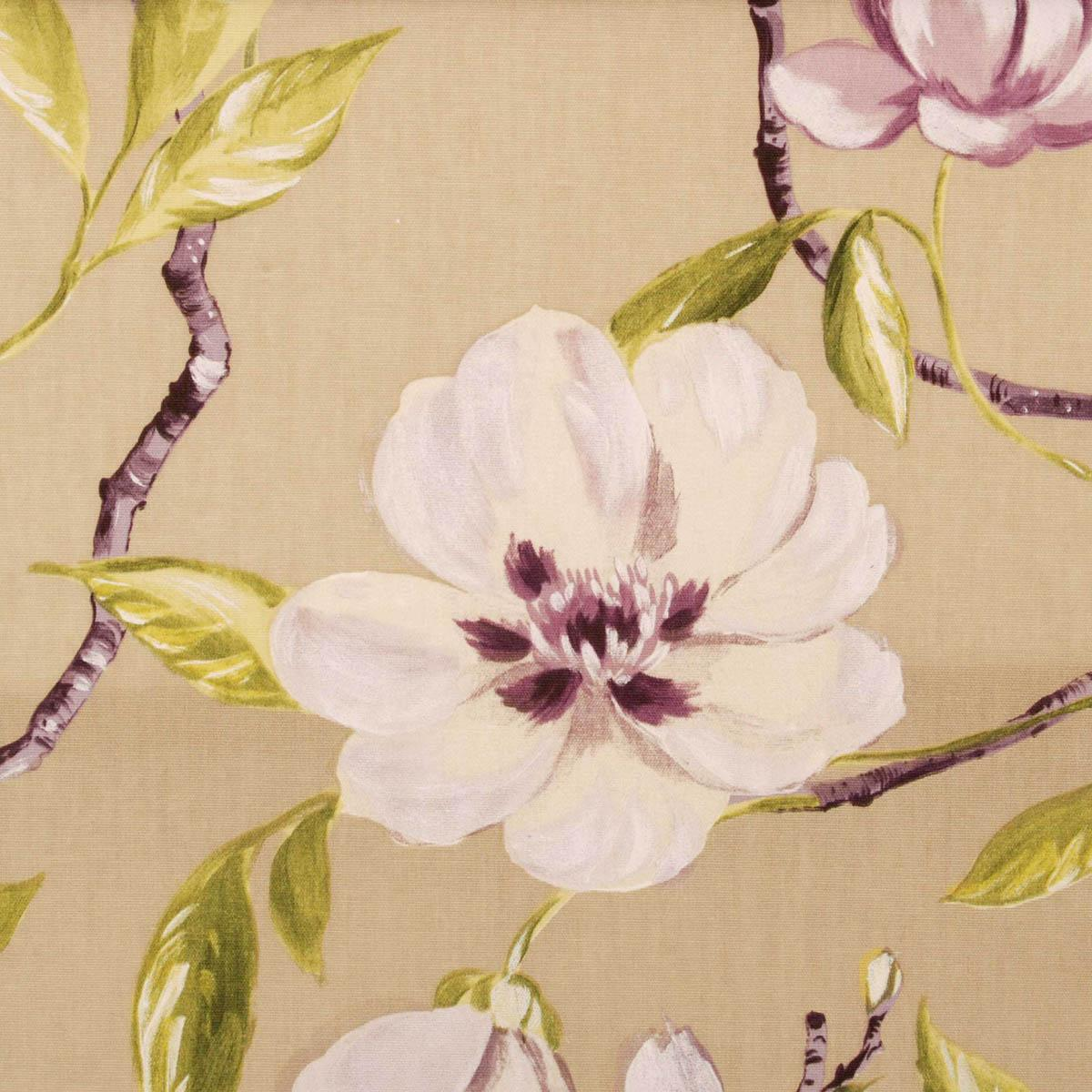 Stockists of Amethyst Chinoise Curtain Fabric