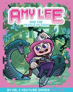Bargain Amy Lee #2: Amy Lee and the Megalo of Doom Stockists