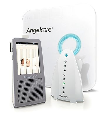 Bargain Angelcare AC1100 Video, Movement & Sound Baby Monitor Stockists