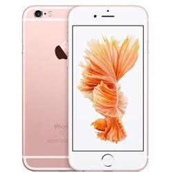 Bargain Apple iPhone 6S 128GB   Rose Gold   Unlocked Stockists