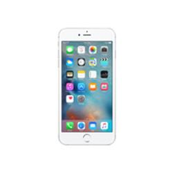 Bargain Apple iPhone 6S Plus Sim Free 128GB - Silver Stockists
