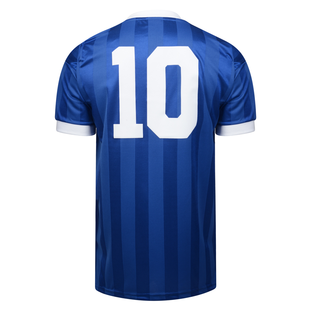 Best Argentina 1986 World Cup Finals Away No10 shirt Stockists
