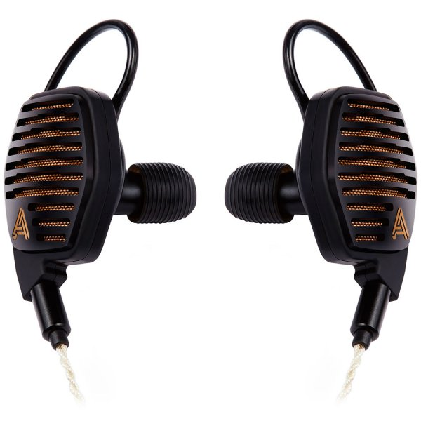 Bargain Audeze LCD i4 In Ear Planar Headphones featuring Fluxor Magnetic Technology Stockists