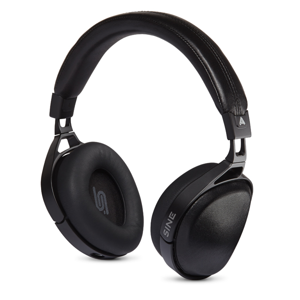 Bargain Audeze Sine   Worlds First On Ear Planar Magnetic Headphone with Standard Audio Cable Stockists
