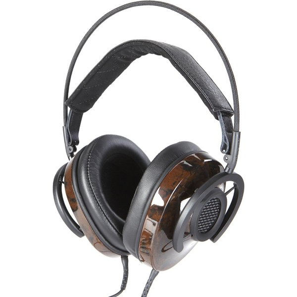 Stockists of AudioQuest NightHawk Carbon Headphones