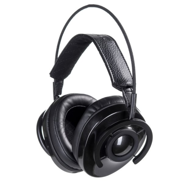 Stockists of AudioQuest NightOwl Carbon Headphones