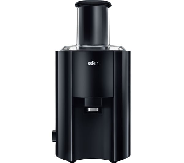Bargain BRAUN J300 Multiquick Juicer - Black Stockists