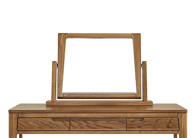 Bargain Baku Pedestal Mirror Stockists