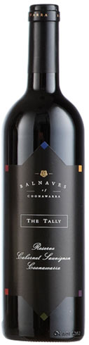 Stockists of Balnaves - The Tally Coonawarra Cabernet Sauvignon 2008 6x 75cl Bottles