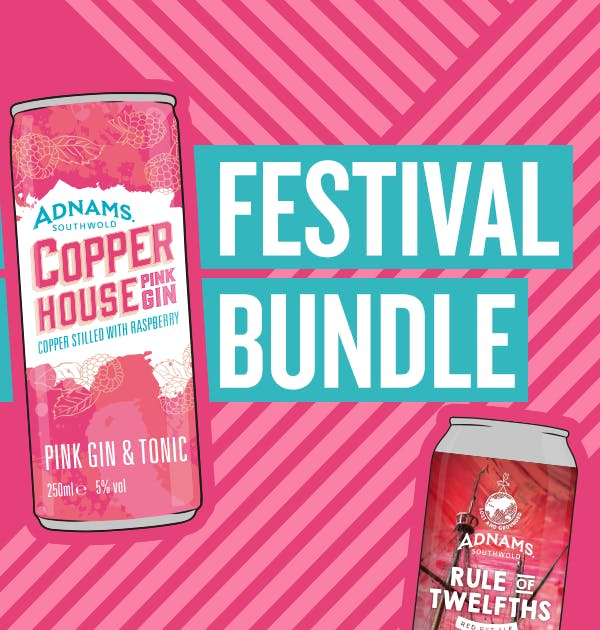Bargain Beer & Gin Festival Bundle Stockists