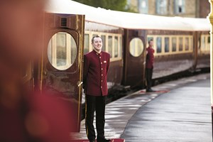 Bargain Belmond Northern Belle Five Course Dining Experience for Two Stockists