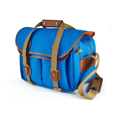 Bargain Billingham 335   Imperial Blue / Tan Stockists