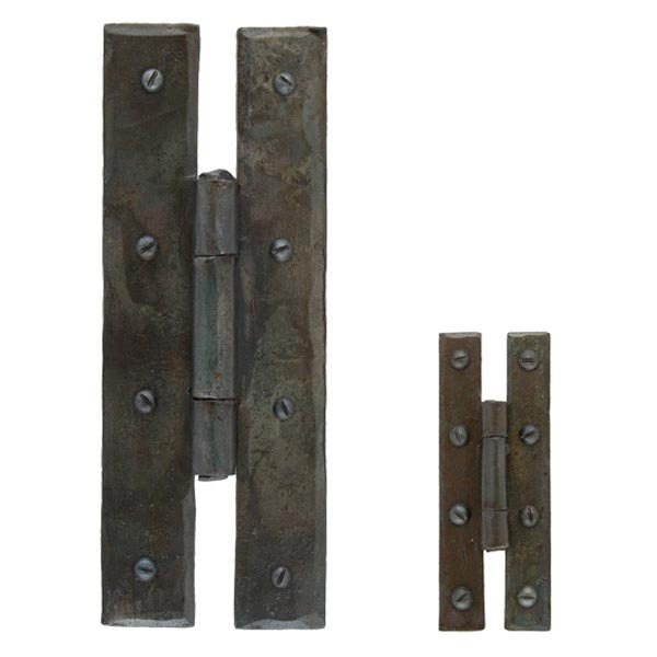 Bargain Blacksmith Beeswax H Hinges Stockists